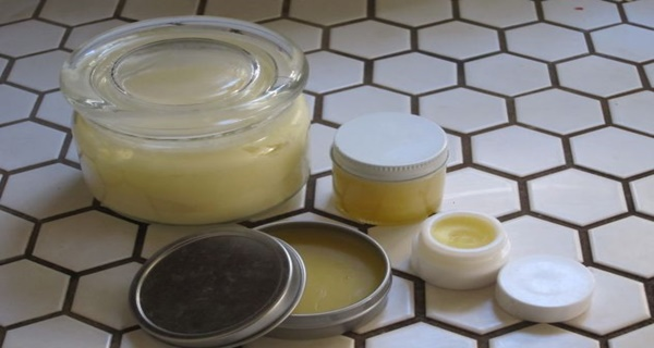 HOMEMADE FACE CREAM AGAINST WRINKLES EXPECT FANTASTIC EFFECTS AFTER JUST 7 DAYS
