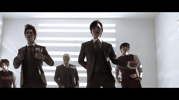 MBLAQ G.O Be A Man