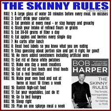 Great List of Rules