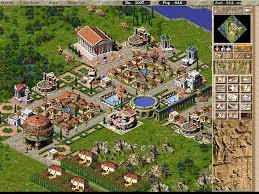 Free Download Caesar III Games for pc Full Version