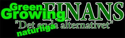 green growing finans, placering, bank, fondförvaltare, pensionsförvaltare, ekonomisk rådgivare, finansminister, ekonom, aktiefond, satir, humor, miljövänlig, naturlig, det naturliga alternativet, ekonomisk kris