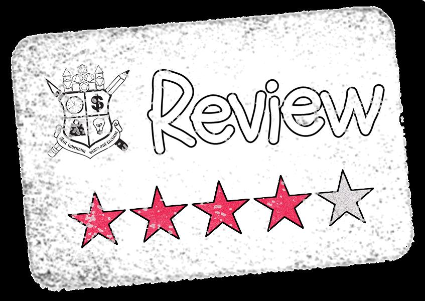 Frugal GM 4 Star Review: Decks Miniatures (Currently on Kickstarter)