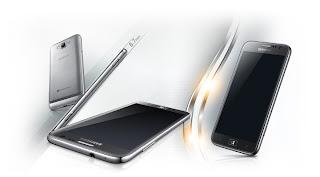 Gambar Samsung Ativ S I8750 Windows Phone 8 Layar 4.8 Inch