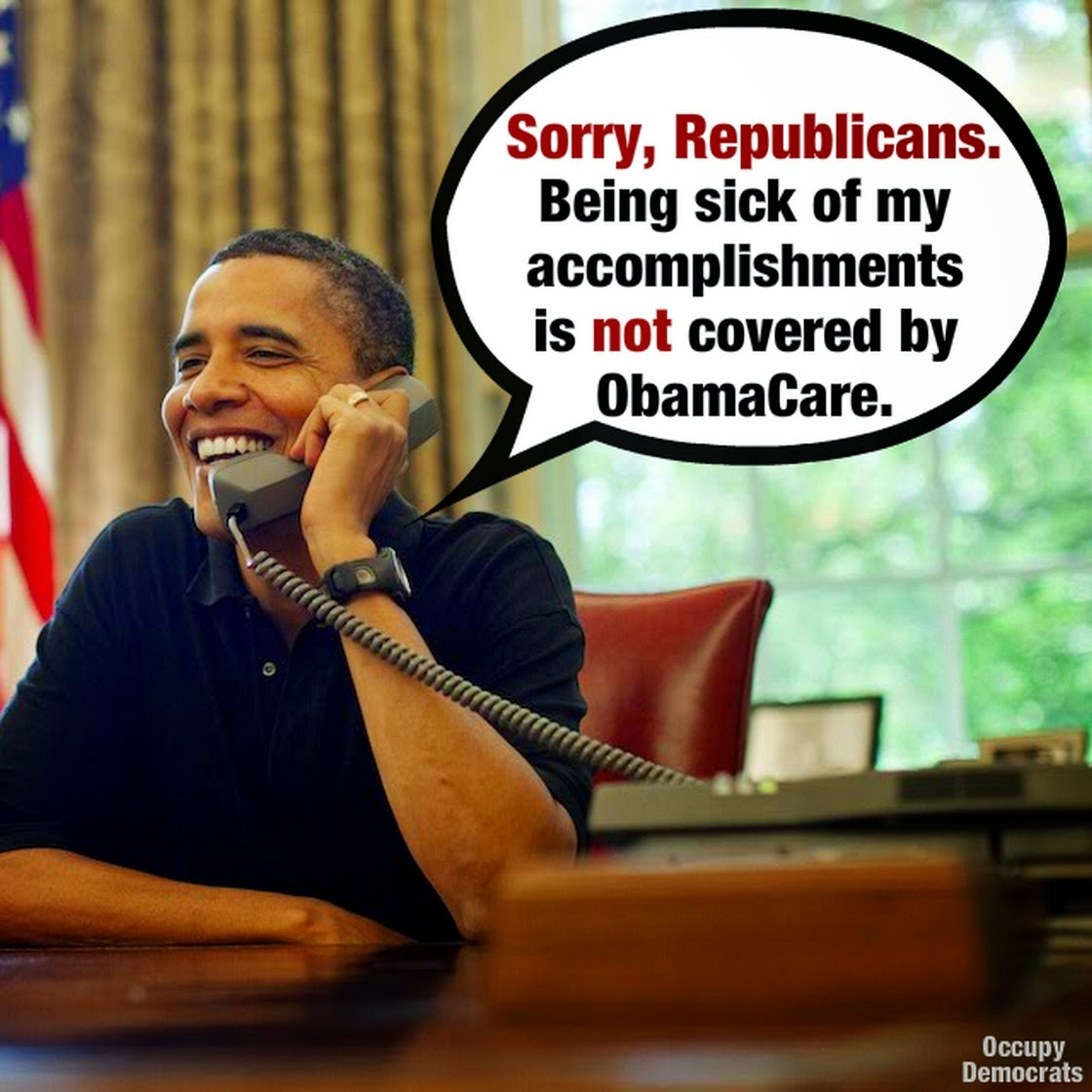 Funny Obamacare Quotes