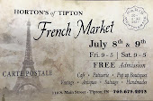 Our 8th Annual French Market