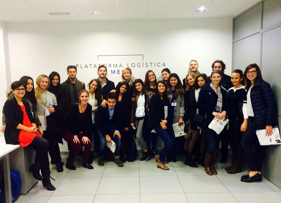 Isem fashion business blog alumnos de sda bocconi for Oficinas centrales inditex