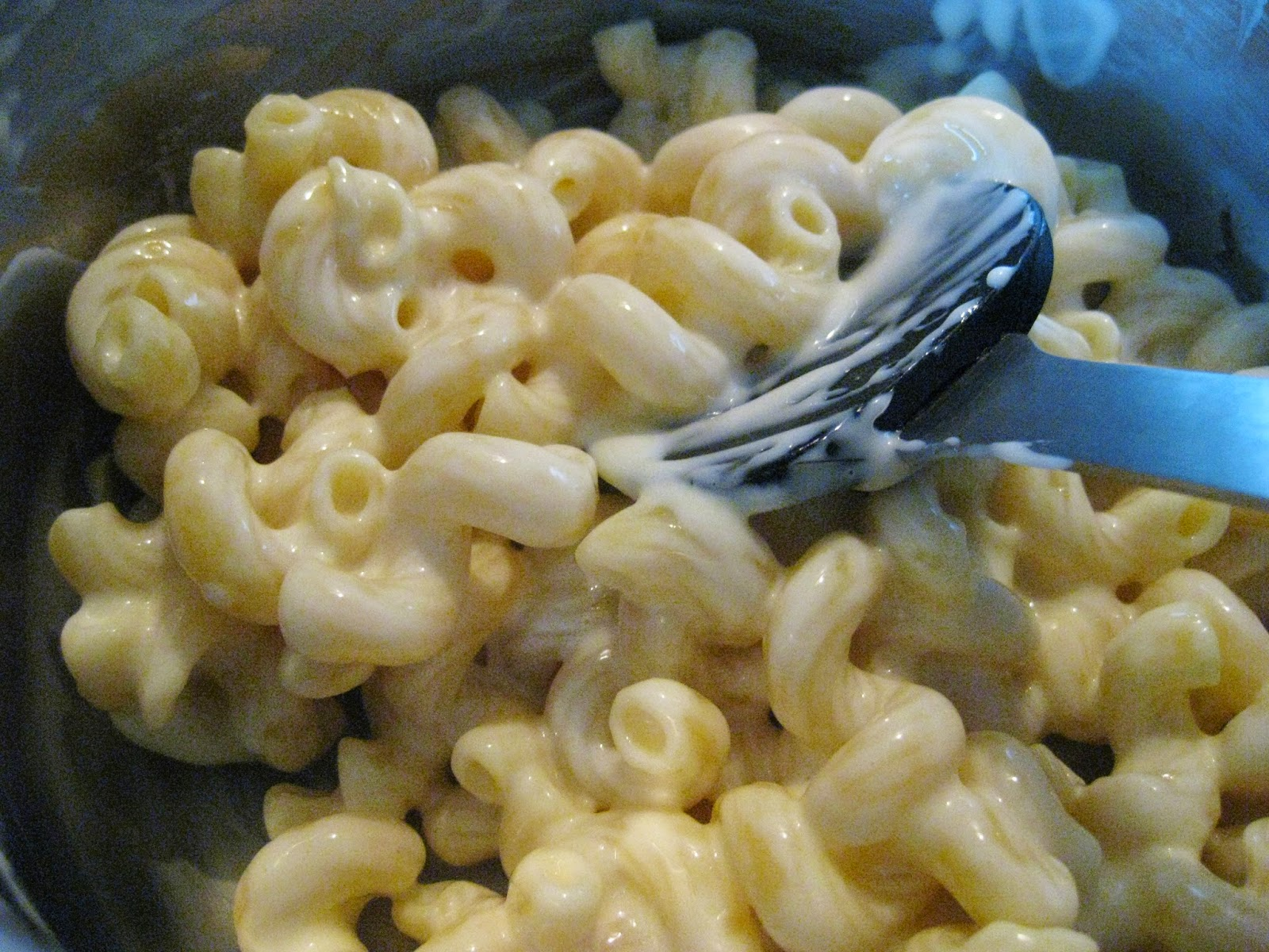Imitation Kraft Macaroni & Cheese Recipe