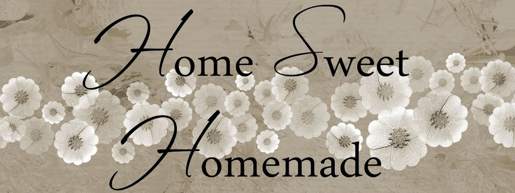 Home Sweet Homemade