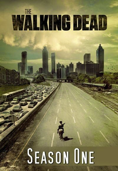 Download Films The Walking Dead: The Complete First Season (2010) Bluray