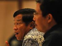Kongres PSSI Diulang 30 Juni