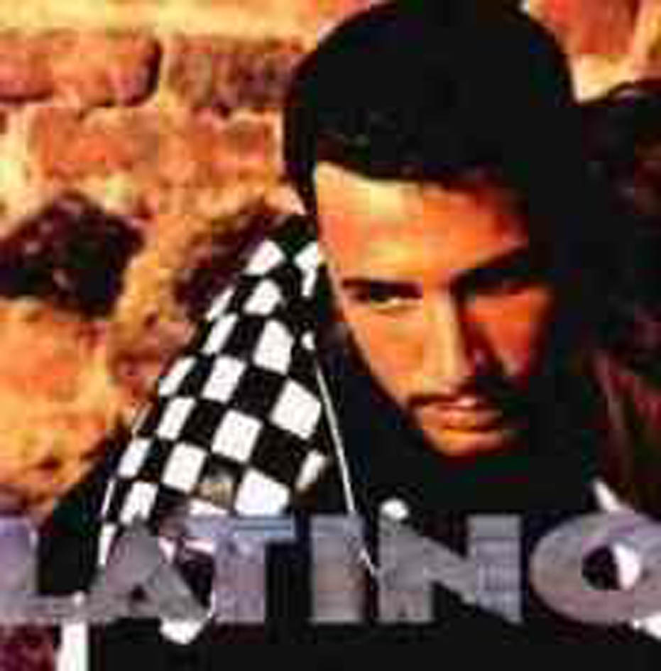 Latino -  Vitrine  – Mp3