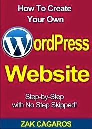 How To Create Your Own WordPress Website: Step-by-Step with No Step Skipped