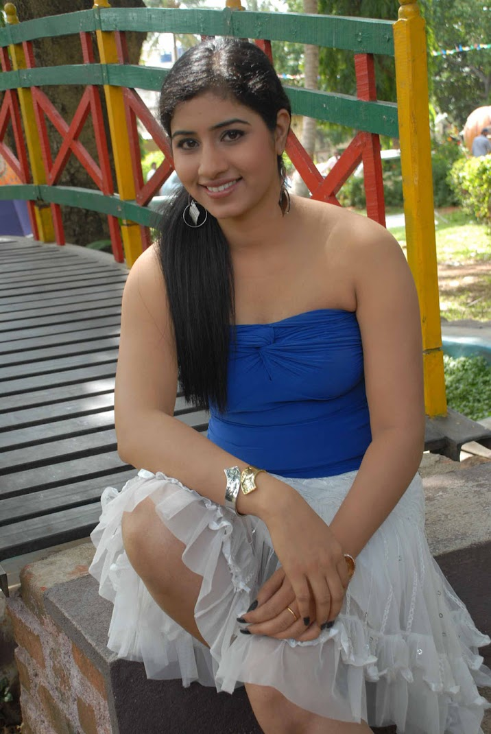 South actress Sushma Stills