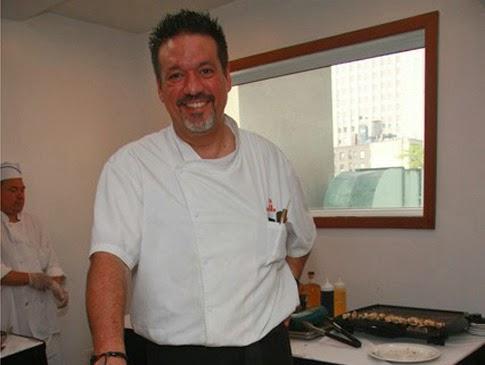 Harlem Faves Chef Alex Garcia, Luis Guzman And Others ...