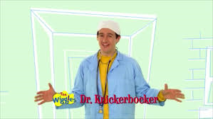 Doctor Knickerbocker song