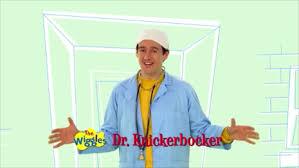 Doctor Knickerbocker song
