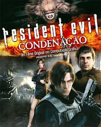 Baixar Filme Resident Evil: Condenação (Dual Audio)