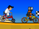 Nitrolu Bisiklet 2 Oyunu