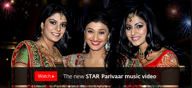 Star Parivaar Awards Title Song 2011