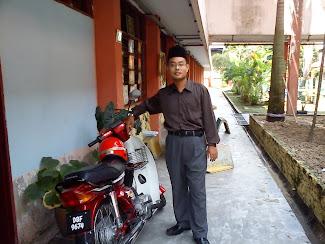 Ustaz Hassan Bandar Baru Sg Buloh