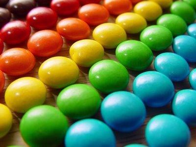 Soñar con Caramelos ¿Que significa?