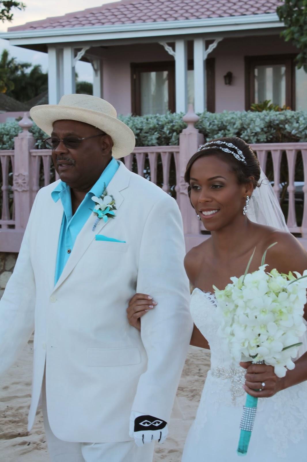 Stone Hill Farm: Good and Dee\'s Wedding: Ocho Rios, Jamaica