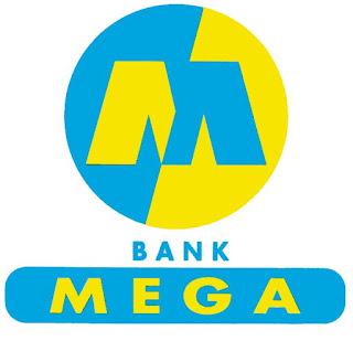 lowongan kerja bank mega november 2015