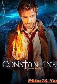 Người Đuổi Quỷ|| Constantine Nbc