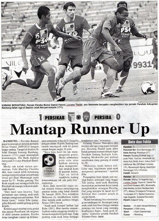 INDONESIA NEWSPAPER