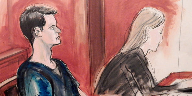 San Francisco Silk Road founder Ross William Ulbricht in US gets life for creating online drug site