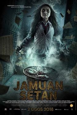2 OGOS 2018 - JAMUAN SETAN (INDONESIA)