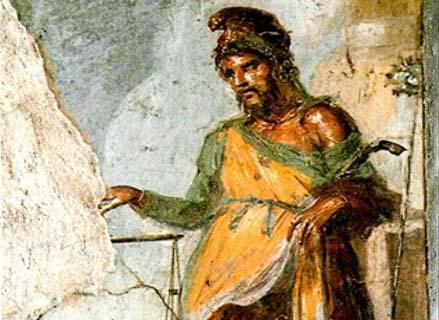 Οι αρχαίοι Ρωμαίοι είχαν πρόβλημα με το μόριό τους;