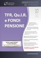 TFR, Qu.I.R. e fondi pensione