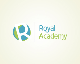 School Logo: Royal Academy