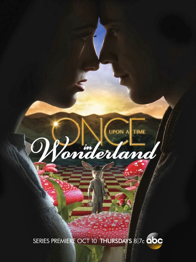 Once Upon a Time in Wonderland S01E13 720p HDTV 300MB