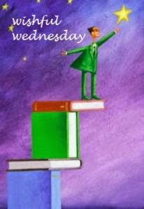 http://perpuskecil.wordpress.com/2014/12/24/wishful-wednesday-139-christmas-giveaway/