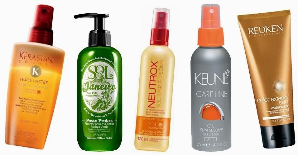 cuidados-cabelos-verão