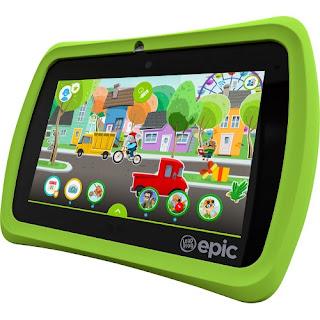 LeapFrog Epic 31576