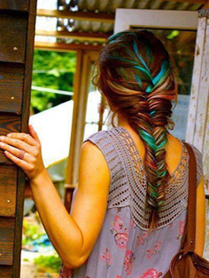 peinados 2014 color pelo