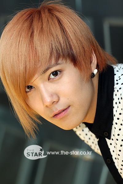 Hairstyle Ki Video : Dyta geun seok: LEE HONG KI hairstyle