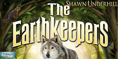 THE EARTHKEEPERS Book Blast & Giveaway