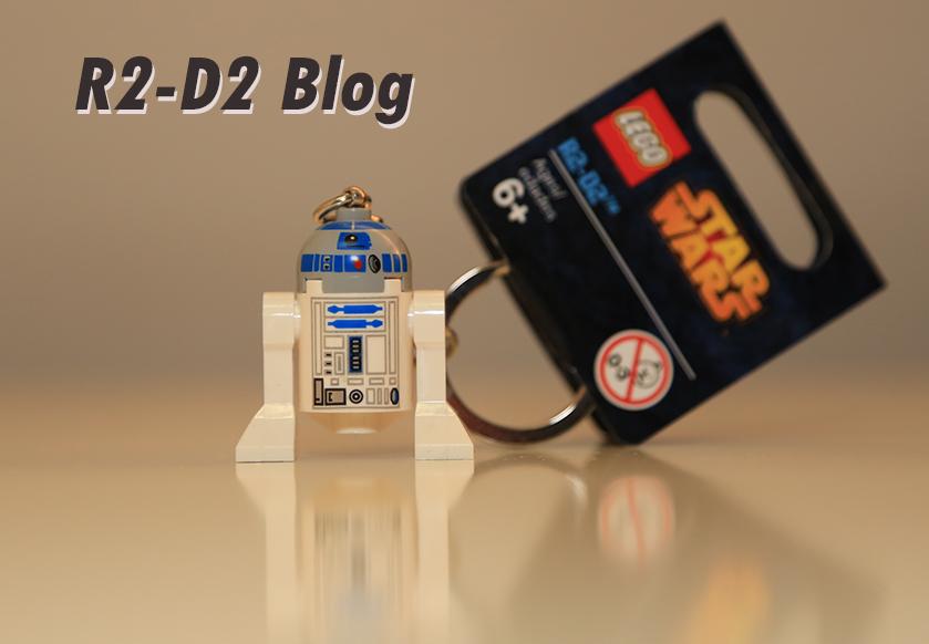 R2-D2 Blog