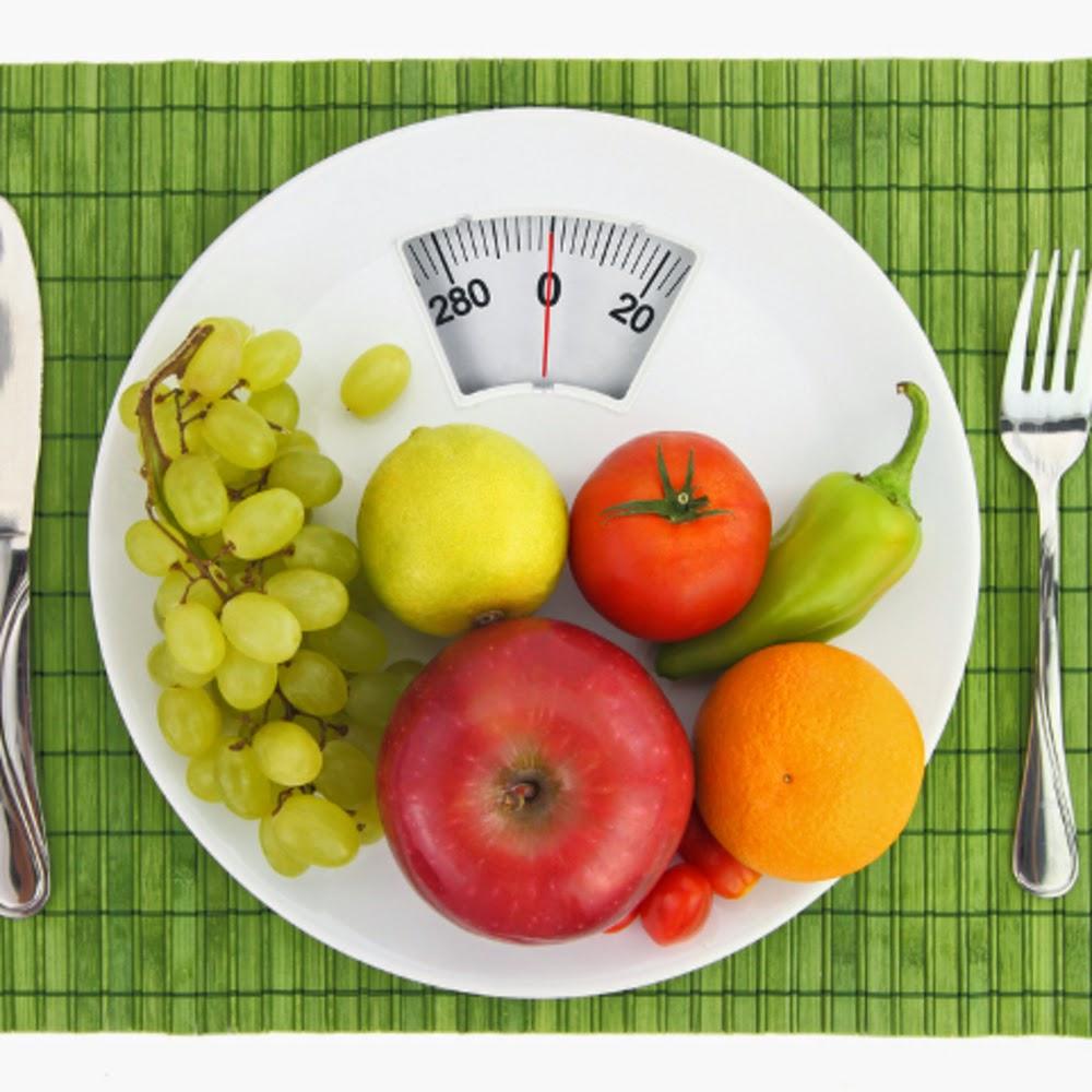 10 أطعمة تزيد و تنقص الوزن