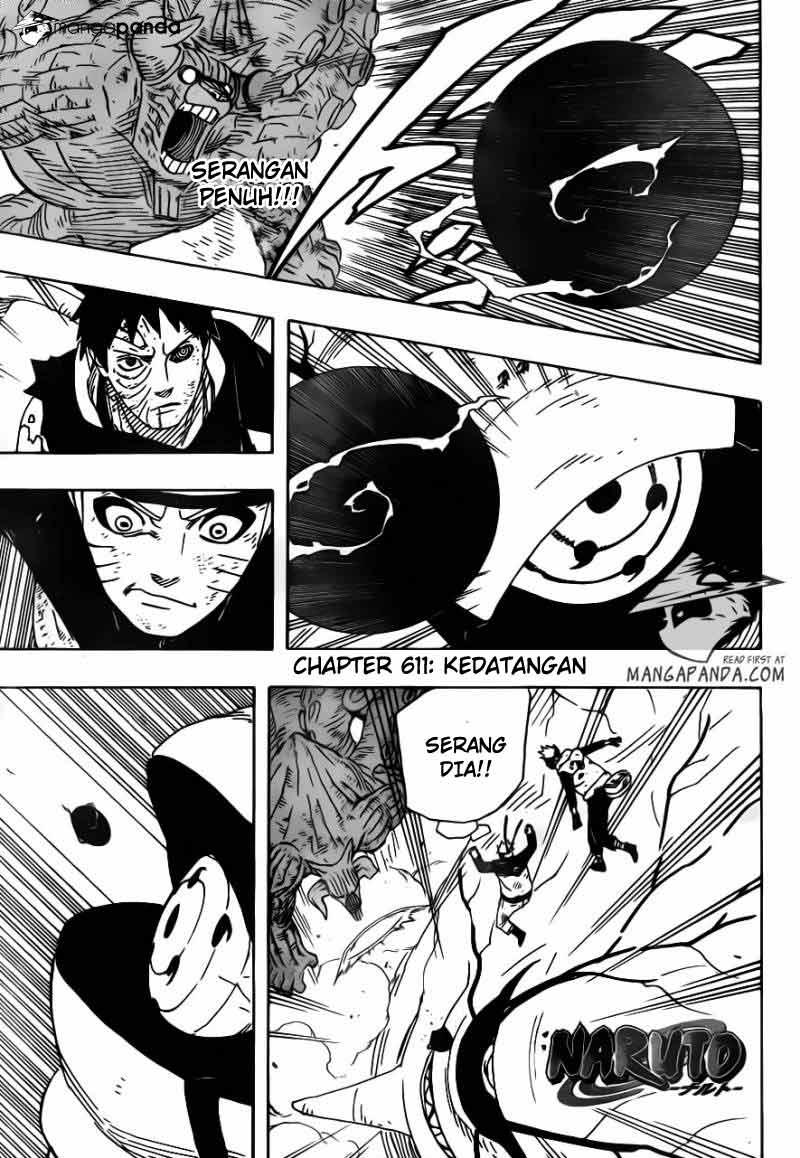 Komik Naruto Chapter 611, Juubi, Uchiha Community, Deezclan, zone-uchiha.blogspot.com, Uchiha Melvin