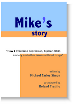 Read a success story of someone who overcame mental health and emotional issues