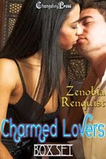 Charmed Lovers (Box Set)