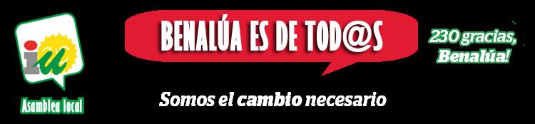 IU Benalúa de las Villas