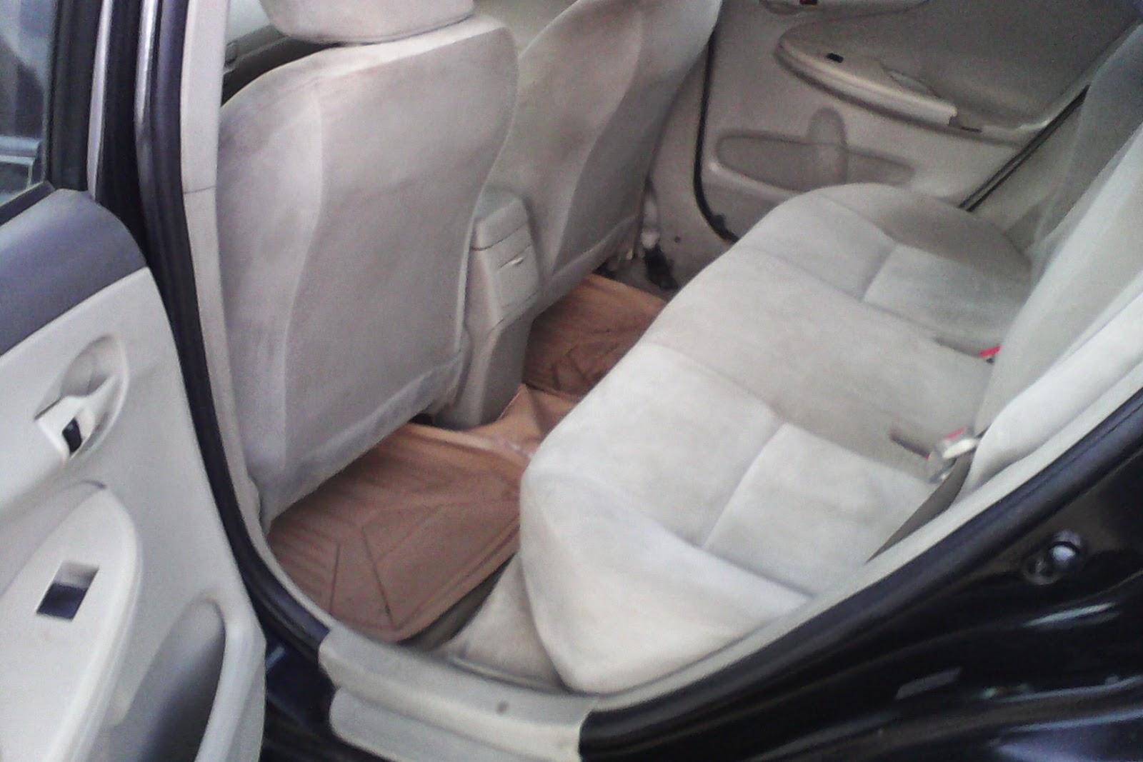 Used Toyota Corolla 2009