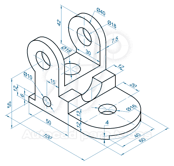 export 3d pdf from autocad