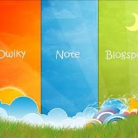 Cara Mengganti Background Blogspot Sesuai Keinginan